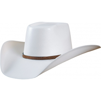 Sombrero 1OOx WPR Blanco
