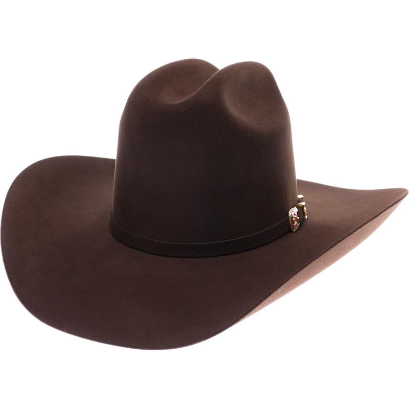 Texana 1OOx JH George