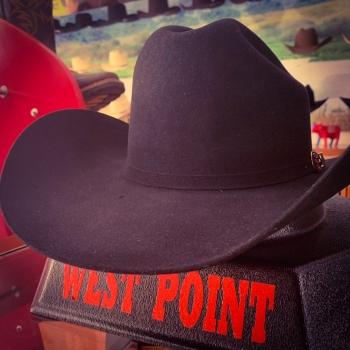 99ecf233edc4a Texana 1OOx Marlboro - West Point Hats - Sombreros West Point ...