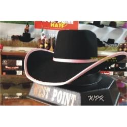 Texana 6x WPR Ribeteada