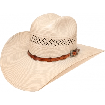 Sombrero Buffalo 1OOx Bicolor Randado