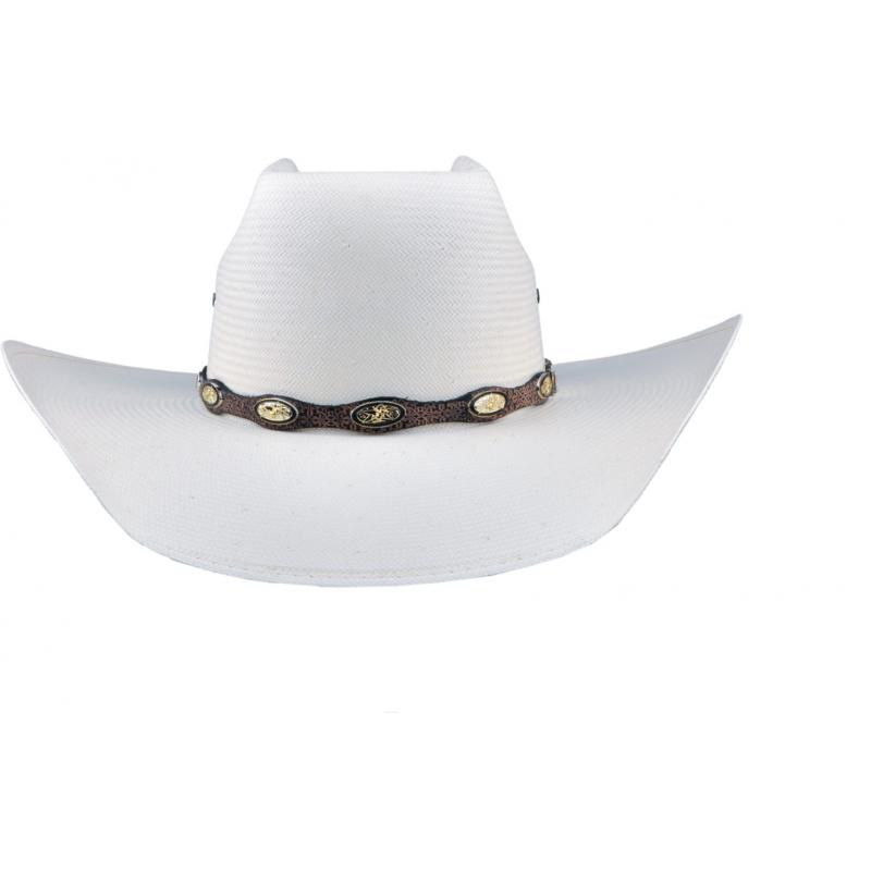 Sombrero Montana 1OOx Blanco