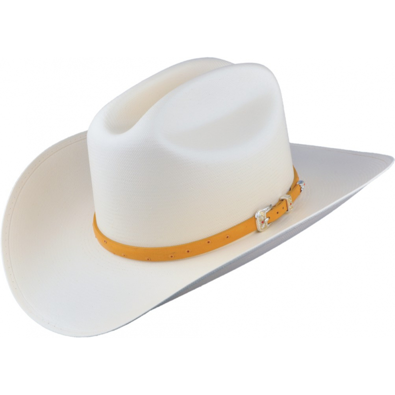 31dd17b590 Sombrero 1OOx Atejanado - West Point Hats - West Point Hats  Western ...