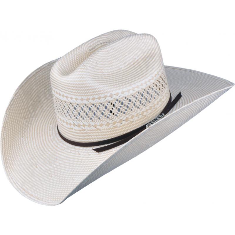 Sombrero 1OOx Cowboy Bicolor