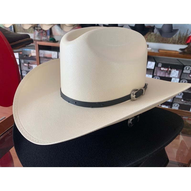 Sombrero 3OOx Atejanado Bk