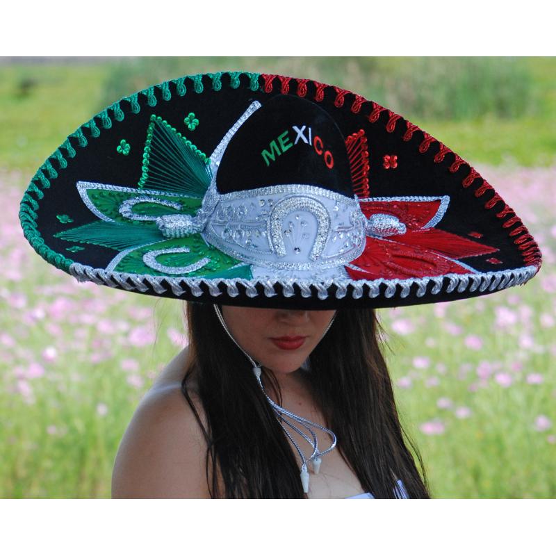 Sombrero Charro SY