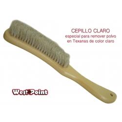 Cepillo para Texana Clara