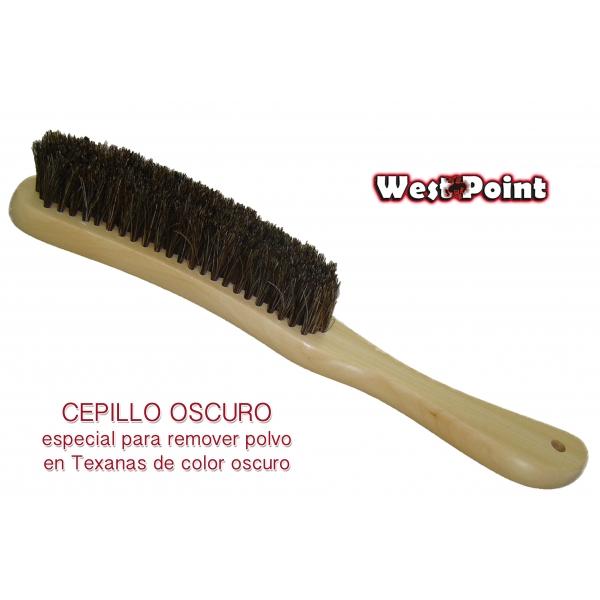 Cepillo para Texana Oscura