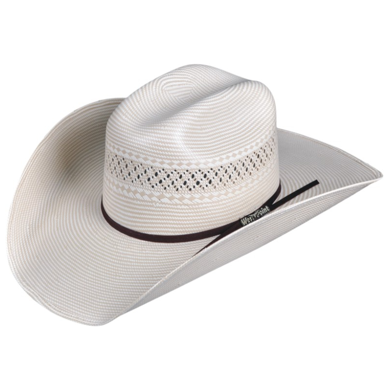 Sombrero 1OOx Oscar 2 Tones - West Point Hats - West Point Hats ... 4aff095c924e