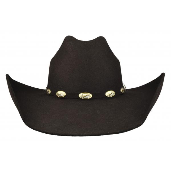 Texana Buffalo 6x Conchos