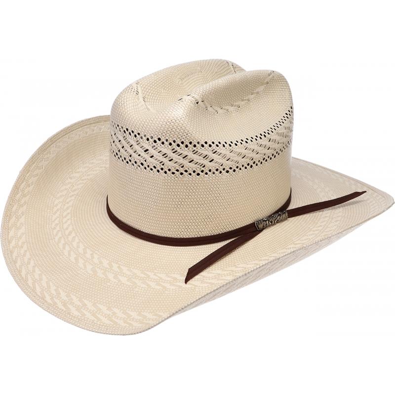 Sombrero 1OOx Bicolor Randado Line George