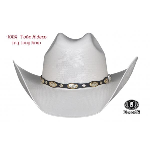 Sombrero 1OOx Bridon